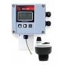iSonic 4000 Ultrazvukový prietokomer pre kanály a žľaby