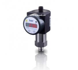 DS200 Elektronický tlakový spínač