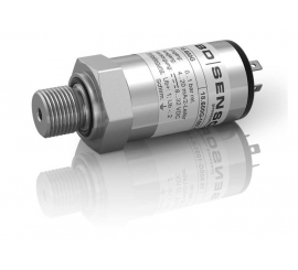 18.600 OEM snímač tlaku pre neagresívne plyny