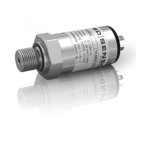 18.600 OEM snímač tlaku pro neagresivní plyny