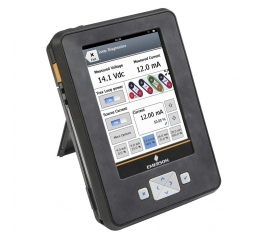 AMS Trex Prenosný HART komunikátor