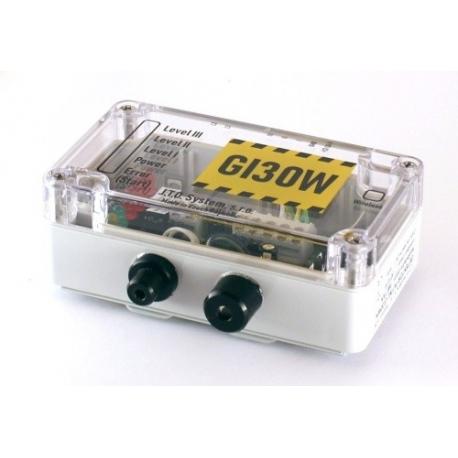 GI30 Detektory výbušných plynov