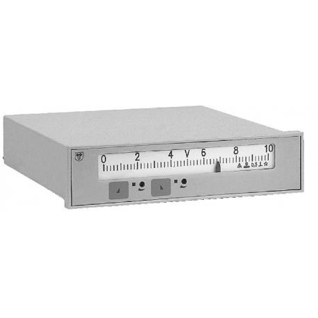 Kompenzační ukazovací přístroj ZEPAX 10