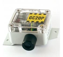 GC20 Detektory výbušných plynov