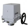 Elektrický servopohon jednootáčkový SP 2, SPR 2