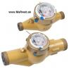 DHM1400 Viacvtokový vodomer pre demivodu