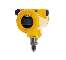 SenzoHART snímač tlaku s HART