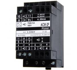 ACM-2P Prevodník činného výkonu