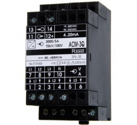 ACM-3Q prevodník jalového výkonu