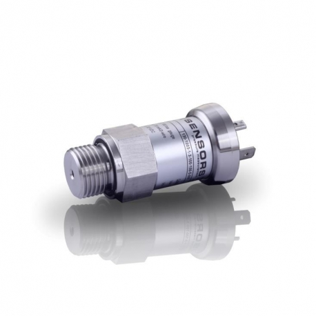 Inteligentní snímače tlaku DMP 331i
