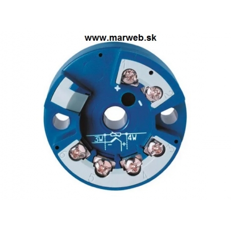 dTRANS T01 Prevodník digitálny programovateľný