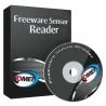 Program SensorReader - program pre zobrazovanie a ukladanie