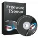 Program TSensor - program pre nastavenie snímačov