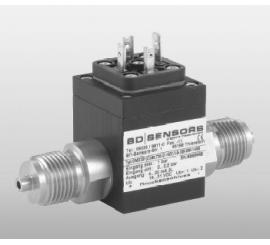 DMD 331 Snímač tlakovej diferencie