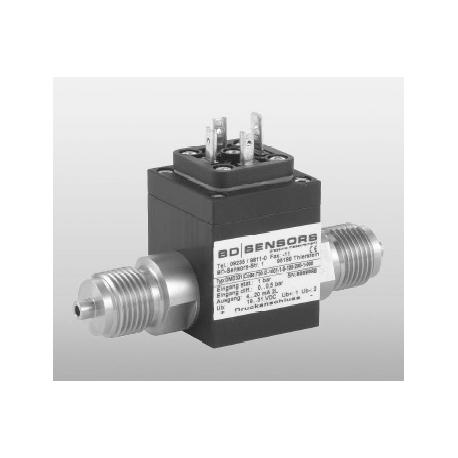 DMD 331 Snímače tlakové diference