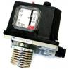 611 12 Omezovací termostat max. teploty prostorový