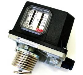 611 13 Regulátor teploty priestorový