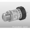 Průmyslový snímač tlaku DMP 331