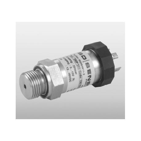 Průmyslový snímač tlaku DMP 333