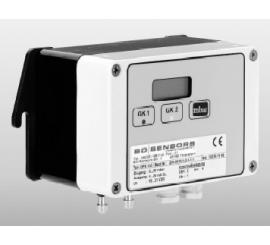 DPS 100 Relativní , Diferenční , Absolutní snímač tlaku