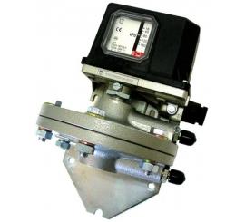 612 15 Regulátor diferencie tlaku