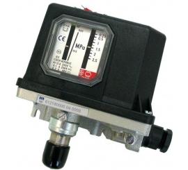 612 18 Regulátor tlaku membránový pre vysoké tlaky