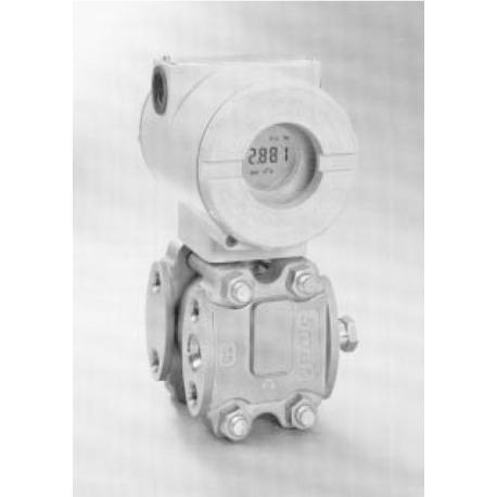 LD 301 Inteligentní snímače diferenčního abs. a relat.tlaku