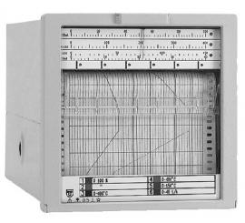 ZEPAREX 39 Bodový kompenzačný zapisovač