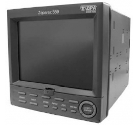 Digitální záznamník ZEPAREX 559