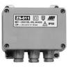ZS-010, ZS-011 Stabilizované napájecí zdroje