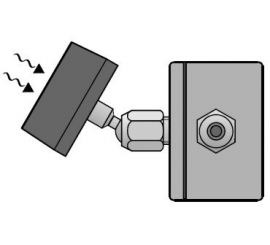 STSr, STSr/485 Snímač teploty infračerveného záření