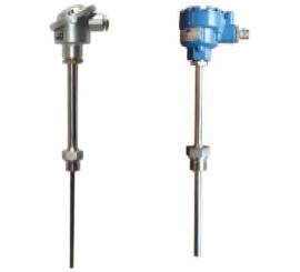 ModuTEMP® 70 Modulární odporový a termoelektrický snímač teploty bez převodníku a s převodníkem 4 až 20mA
