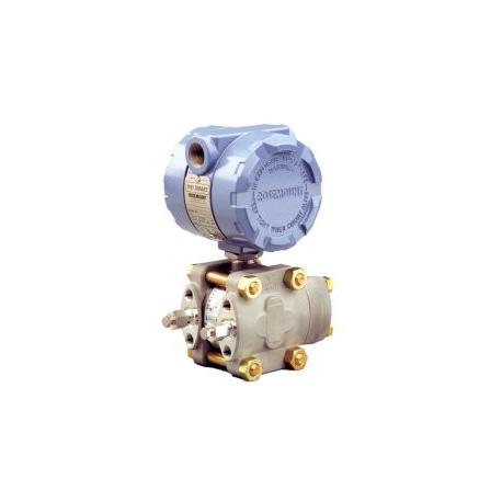 Snímač absolutního a relativního tlaku Rosemount 1151