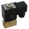 Elektomagnetický ventil  dvojcestné nepriamoovládané 2VE6DF, 2VE6DFJ