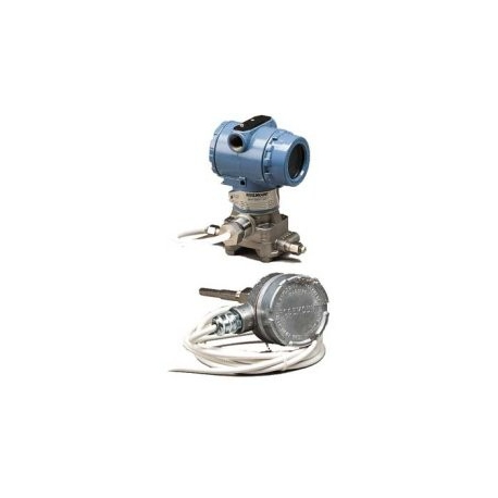 Rosemount 3095   kombinovaný prietokomer
