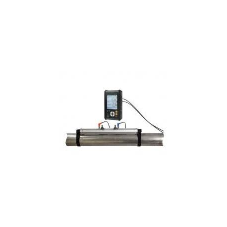 Portasonic 7000 ultrazvukový prietokomer na potrubie