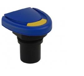 ECHOSONIC II ultrazvukové meranie hladiny