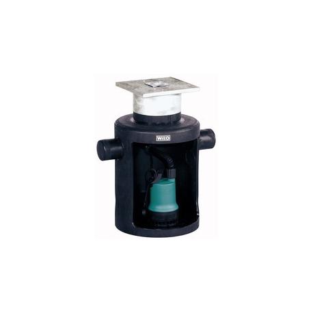 Wilo Drain Lift Box Prečerpávacie zariadenie znečistenej vody (podpodlažná inštalácia)