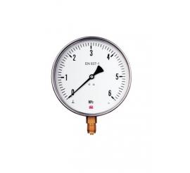 MM 160S/117/1,6  štandartní tlakomer