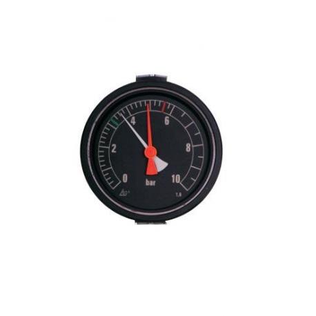 MM100O/155/1,6 tlakomer pre koľajové vozidlá