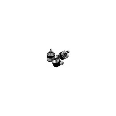 ARC400 až 425  absolútne jednootáčkové rotačné snímače