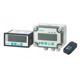 PDU programovateľná zobrazovacia jednotka