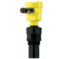 VEGASON 61 Kompaktný ultrazvukový hladinomer pre kontinuálne meranie výšky hladiny.