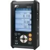 PortaFlow-C  prenosný ultrazvukový prietokomer na potrubie
