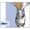 MaxxFlow elektromagnetický prietokomer