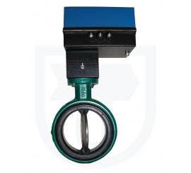 ZEPAROT 1 Elektricky servomotor pákový