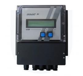 INMAT 51 vyhodnocovacia jednotka meradla pretečeného plynu