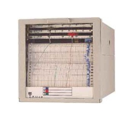 ZEPAREX 49  Liniový kompenzačný zapisovač