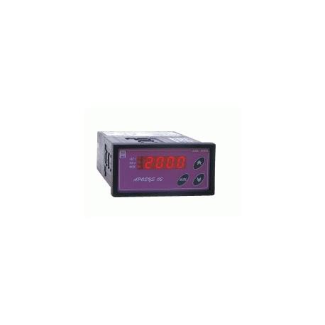 APOSYS 02 Inteligentní ukazovací prístroj