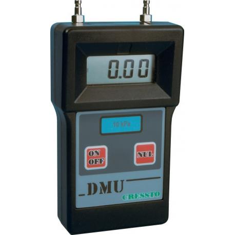 DMU digitálny snímač tlaku